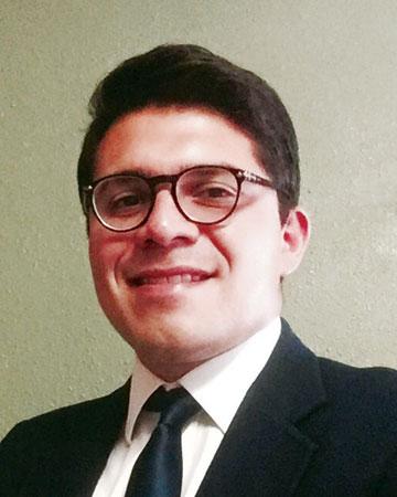 Juan Reyes Jr.