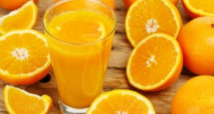 jugo de naranja-orange juice