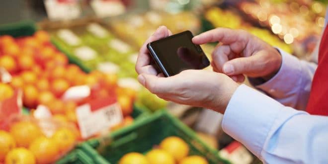 teléfonos inteligentes-smartphones