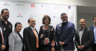Simposio Latino, Latin Food Symposium