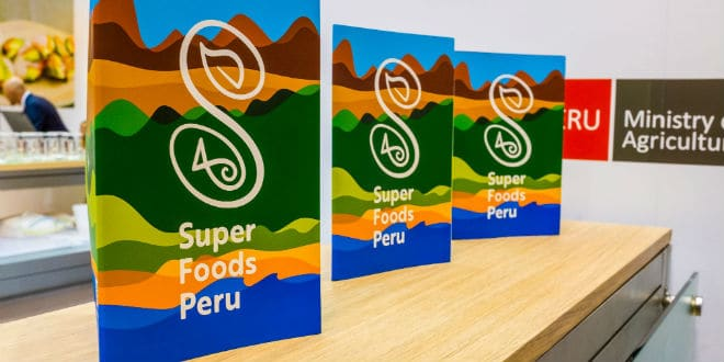 Super Foods Perú