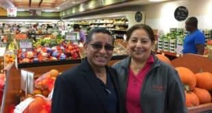 Todos Supermarket Carlos y Gladis Castro1