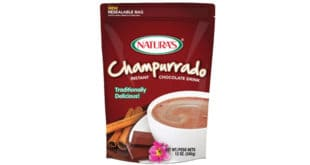Champurrado