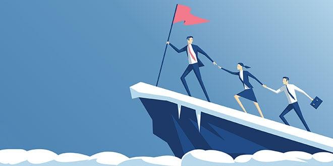 desarrollar el liderazgo-develop leadership