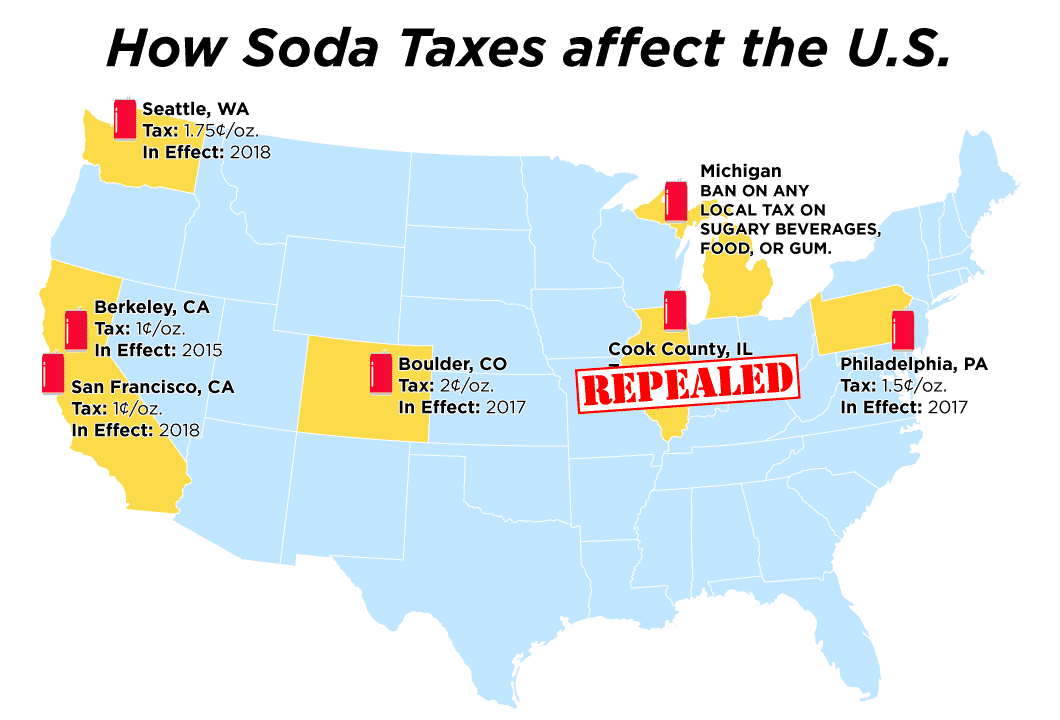 The Beginning Of The End For The Soda Tax Abasto
