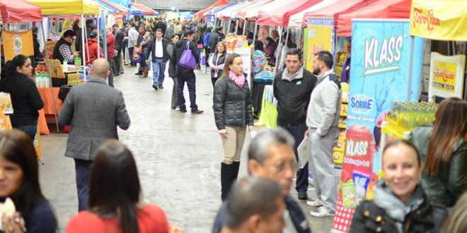 Food Show de la tortillería-la tortillería food show