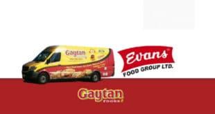 Gaytan Foods Evans