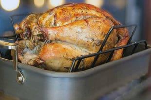 Pavo de película, turkey