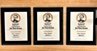 Premios José Martí 2017