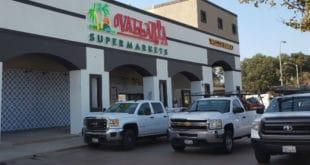 Vallarta primera tienda en Pasadena-first store in pasadena