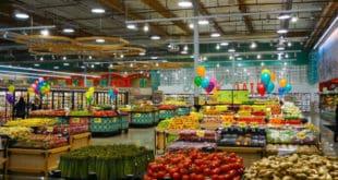 Vallarta Supermarkets Pasadena