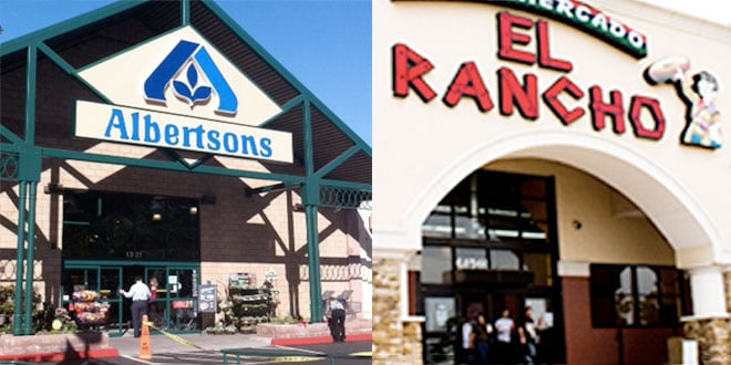 supermercados latinos albertsons-latino grocery
