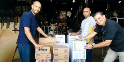 Generosidad y humanidad en momentos de crisis