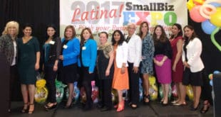Latina Smallbiz Expo, la Latina Smallbiz Expo