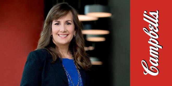 Mónica Díaz - Campbell's