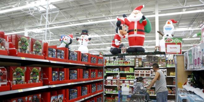 tiendas campaña de navidad-Christmas Campaign