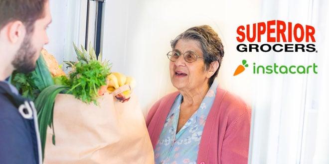 superior grocers-instacart