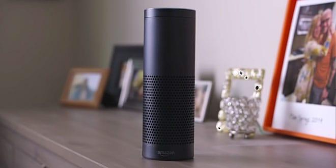 altavoces inteligentes, smart speakers