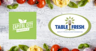 Capitol City Produce