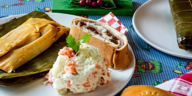platos típicos -traditional dishes