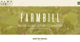 2018 farm bill-ley agrícola de 2018
