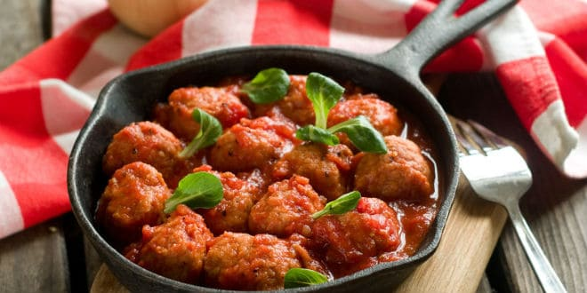 meatballs, albóndigas