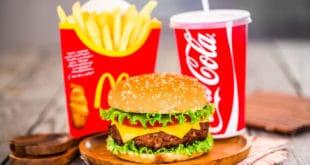 fast food restaurants, descuento