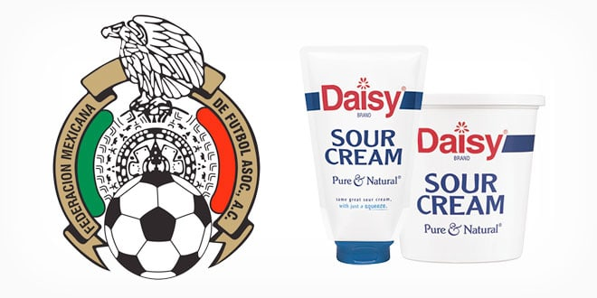 DAISY BRAND PARTNERS WITH THE MEXICAN NATIONAL TEAM FOR ITS U.S. TOUR AND ROAD TO RUSSIA