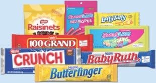 Nestle's U.S. business, Nestlé