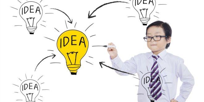 5 tips para convertir a tus hijos en emprendedores - Abasto