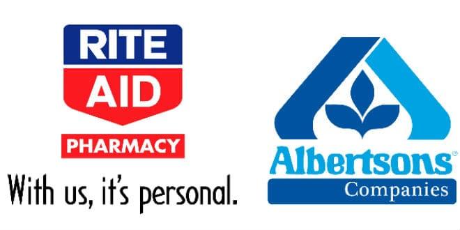 Albertsons - Rite Aid