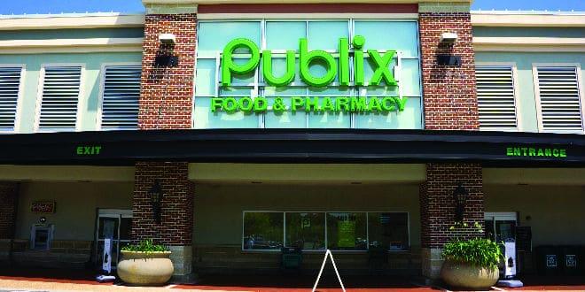 Publix supermercado, supermarket