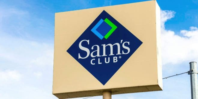 Sam's Club Hops on the Grocery Delivery Train - Abasto