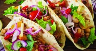 comida mexicana, mexican food
