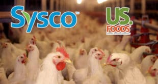 poultry-sysco y us foods
