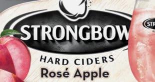 Strongbow, Rosé Apple