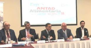 ANTAD & Alimentaria Expo, Expo Antad & Alimentaria