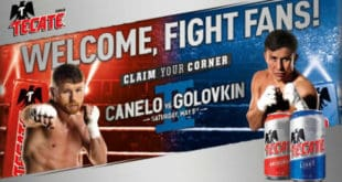 boxeo - Tecate Claim your corner boxing