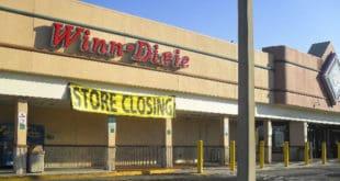 bancarrota southeastern grocers