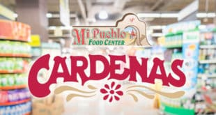 Mi Pueblo Food Center, Cardenas supermarket