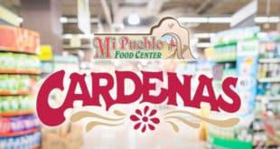 Mi Pueblo Food Center, Cardenas supermarket