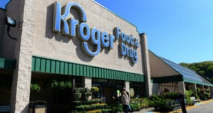 Kroger workers - trabajadores