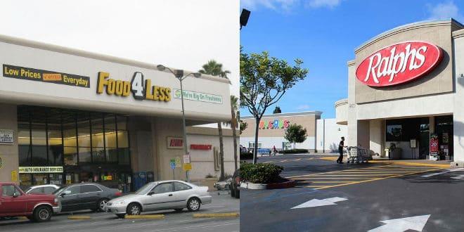 trabajos supermercados - supermarkets