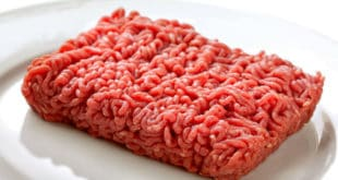 ground beef - carne molida