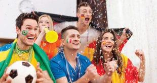 hispanos-mundial, World Cup