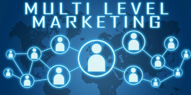 negocios multinivel - multi-level business