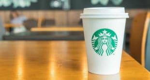 Nestle, Starbucks