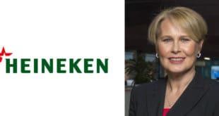 Maggie Timoney Heineken USA