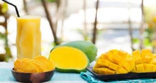 Mango fruta, mango