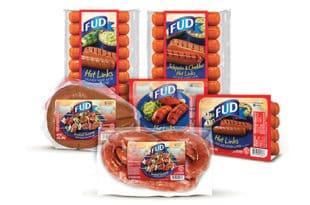 Salchichas FUD, Grill Sausages